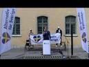Alternativ för Sveriges torgmöte i Almedalen Vänsterpartiets dag