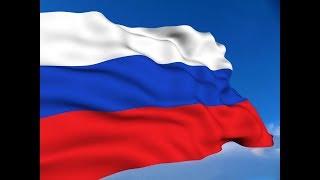 Показательные выступления картингистов День Государственного флага России в Унече