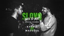 SLOVO BACK TO BEAT: КУКИШ С ХАСЛОМ vs MADSOUL (ФИНАЛ) | МОСКВА