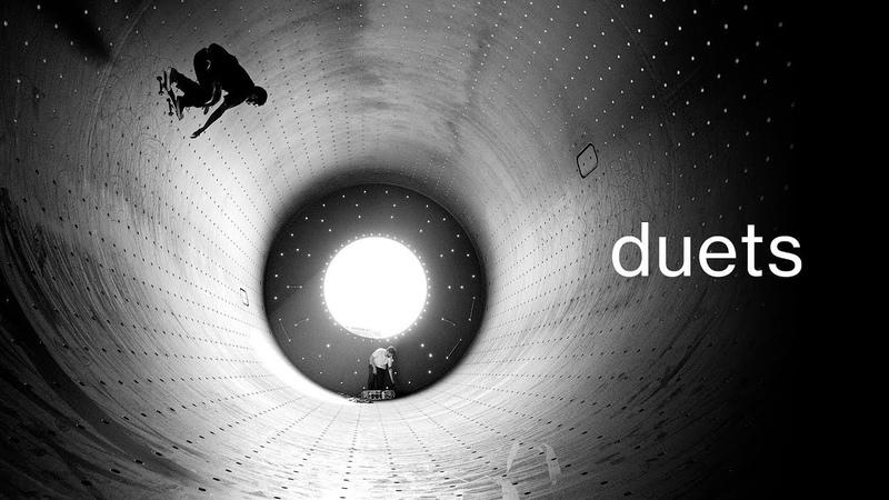Transworld Skateboarding Presents: duets (Video No. 30) Teaser 2