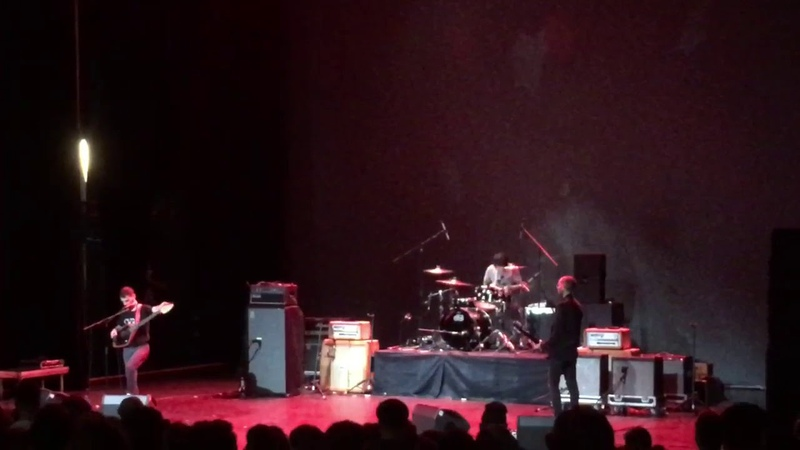 Soviet Soviet 2 (live at Фестиваль Боль, Moscow/Москва, 10.06.2018)