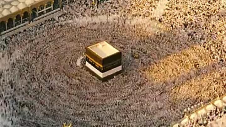 Вся суть Ислама Аллах1у Акбар