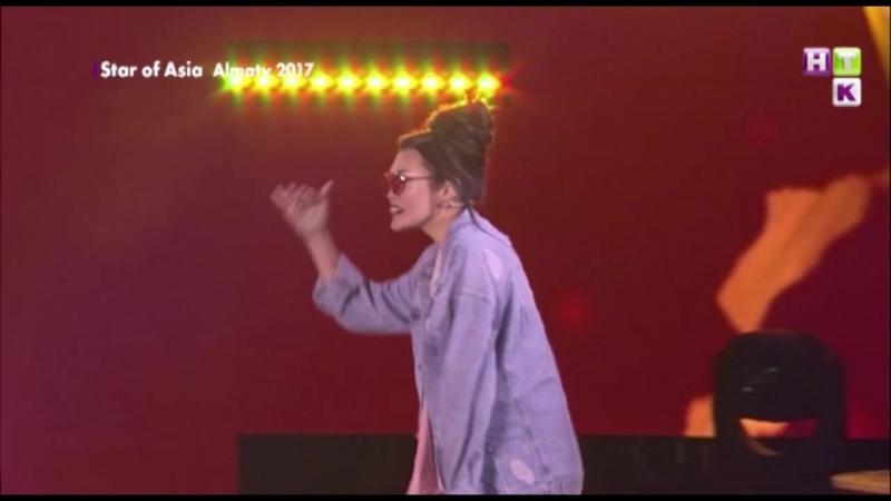 Star of asia концерті