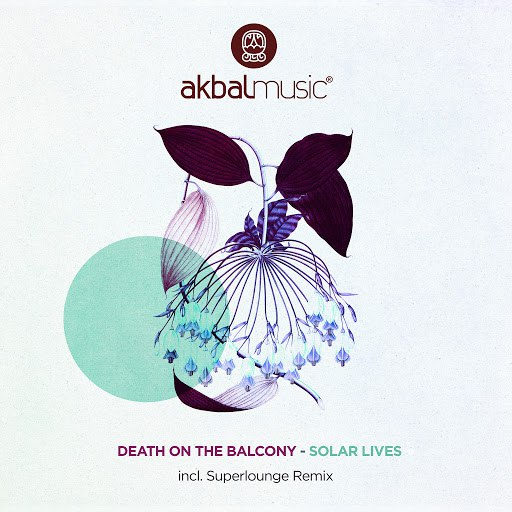 Death On The Balcony альбом Solar Lives