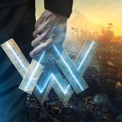 Alan Walker album All Falls Down