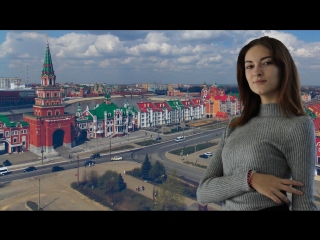 Анастасия Дуюнова (Республика Марий Эл)