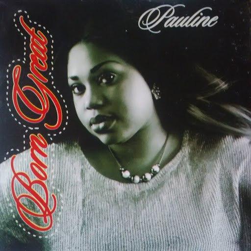 Pauline альбом Born Great