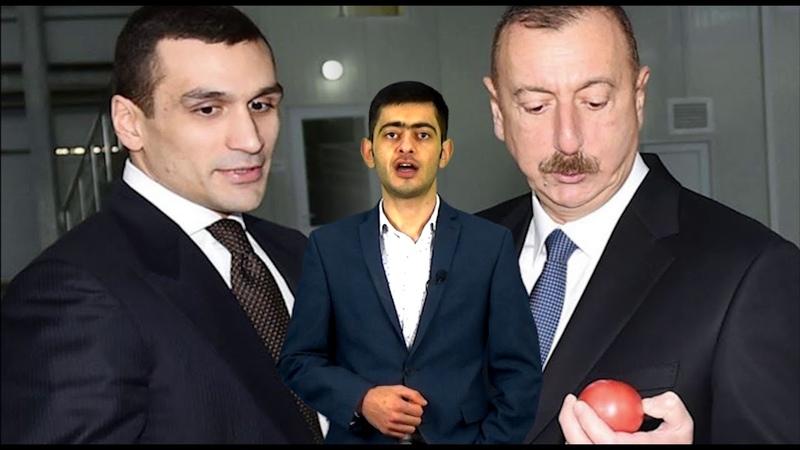 Xəbər var Prezident ailəsində nələr baş verir (04.02.2019)