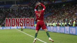 Narração 3º Gol de Cristiano Ronaldo contra Espanha Nuno Matos Radio Antena 1 de Portugal
