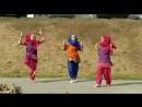Танцую индийские танцы