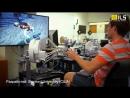 Робот-водолаз OceanOne