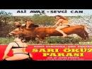 Sarı Öküz Parası -Nişan Hançer 1972 Ali Avaz Sevgi Can