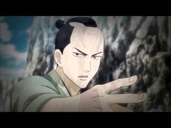 Gintama Shogun Assassination Arc AMV A Brand New Name