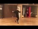 'BoA Nega Dola' Dance Cover Kim Choyeon