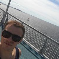 Аватар Павла Мяченкова