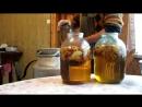Самогон из яблок рецепт Двойная дистилляция
