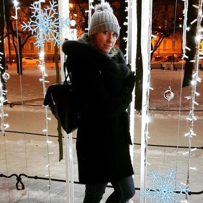Александра Шипова