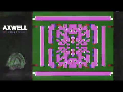 Axwell - BBC Radio 1 Minimix