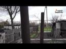 Житель Донбасса Оставила нас Украина без домов и с голой жопой