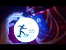 Вот такой сегодня шаманский мячик с LED подстветкой FIFA World Cup Russia 2018 купил себе =