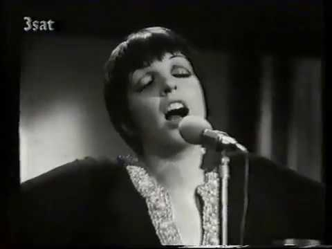 Liza Minnelli - ZDF Nightclub