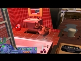 The Sims 2 Funny Moments #3 (Corruption)