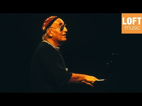 Friedrich Gulda: J. S. Bach - Air from Suite No. 3 in D major for Orchestra No. 3, BWV 1068