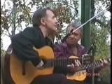 Сергей Орехов в Сокольниках 02.09.1995