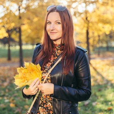 Татьяна Бразовская