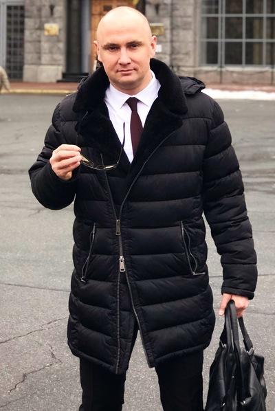 Юрий Будилов