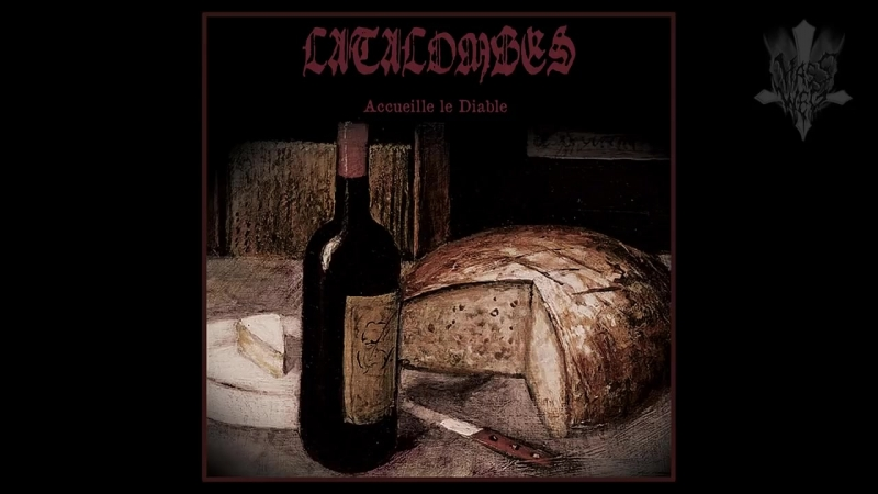 Catacombes - Accueille le Diable (Full EP)