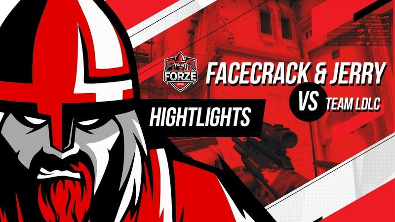 CS:GO Highlights: forZe vs LDLC