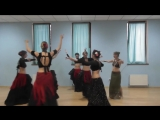 АТС ч 1 @ 05 07 2017 Tribal-party _Созвездие