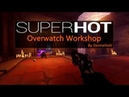 OVERHEAT Elimination Gamemode in the Overwatch Workshop Code in description