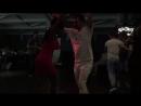 Сальса, вечеринка Galla Dance Пермь