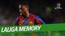 LaLiga Memory: Yaya Touré