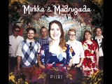 Mirkka &amp Madrugada - Tanssita Mua