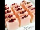 Нарезка мыла Розовый шёлк