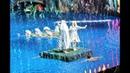 Цирк на воде Пираты и корабль - призрак, финал