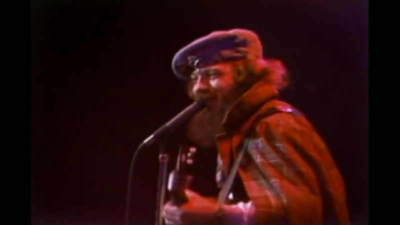 Jethro Tull - Thick As A Brick (live at Madison Square Garden) [РĩF]