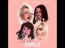 Girls Rita Ora Charli XCX MØ Starrah Demo