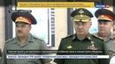 Новости на Россия 24 • Сергей Шойгу встретился с президентом и министром обороны Узбекистана