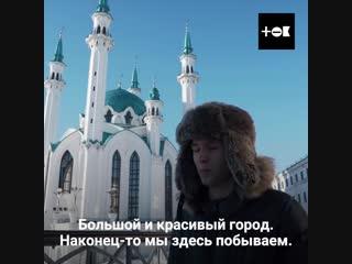 Москва -Таиланд на авто