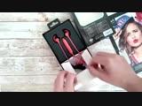 MUVIA H1 новые наушники