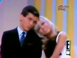 Frank &amp Nancy Sinatra - Something stupid (Что-то глупое )