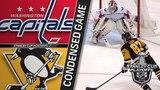 Pittsburgh Penguins vs. Washington Capitals(R2,G42-2)(3-1)(03.05.18)