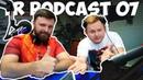 TR Podcast 07 Euro NCAP жульничает / Штрафы за парковку / Автоподбор и Автомошенники