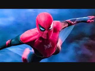 Человек-Паук Вдали от дома / Spider-Man: Far From Home (2019) Дублированный тизер-трейлер