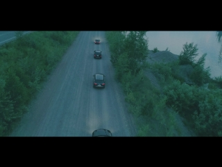 Жучара строгий x andery toronto - шальная (new 2018)