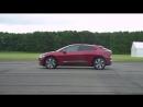 Audi RS3 vs Jaguar I Pace Petrol vs Electric DRAG RACE ROLLING RACE BRAKE TEST